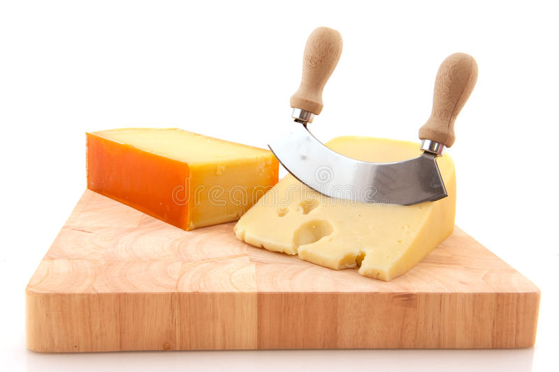 Download Young and old cheese stock photo. Image of white, cheese - 16446040