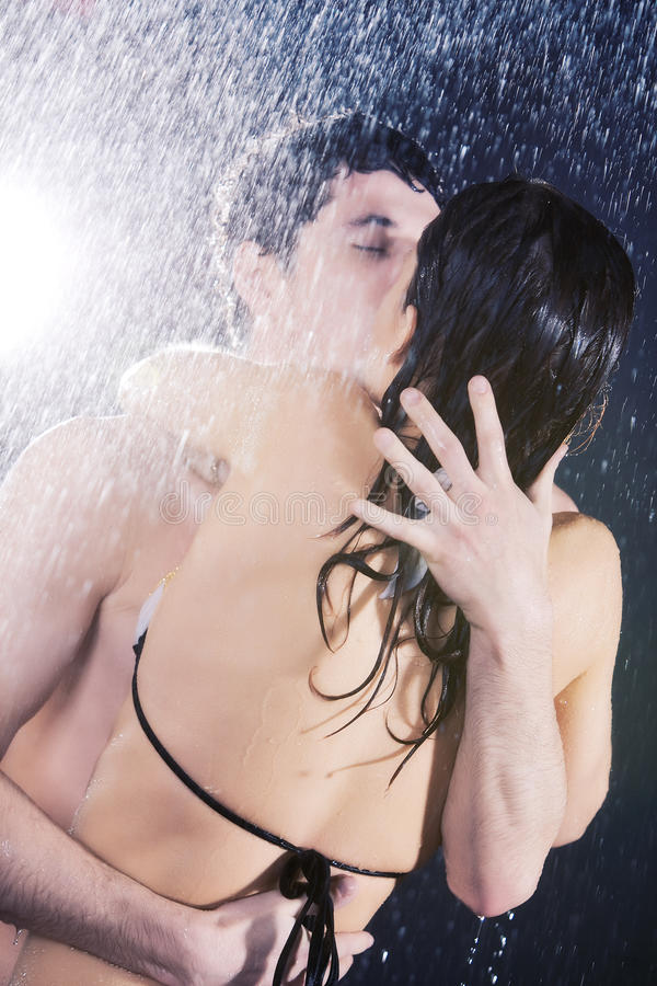 Download Young Couple Passion Stock Images - Image: 9516814