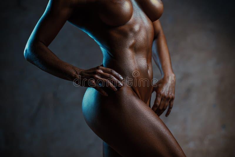Nude sports Sport girls