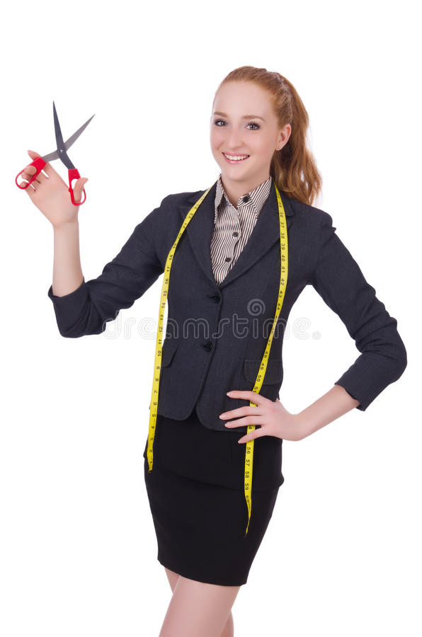Download Young Tailor Royalty Free Stock Photo - Image: 36990305
