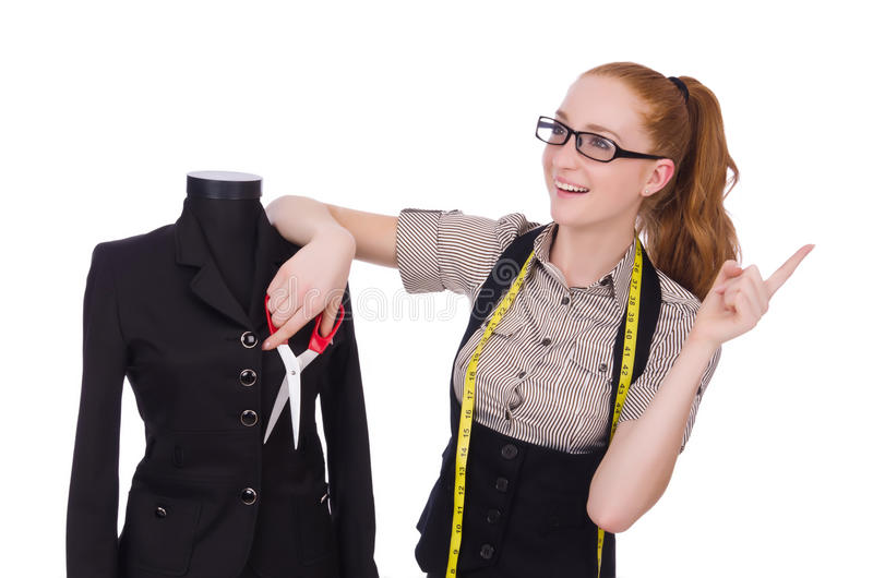 Download Young Tailor Royalty Free Stock Photo - Image: 36990905