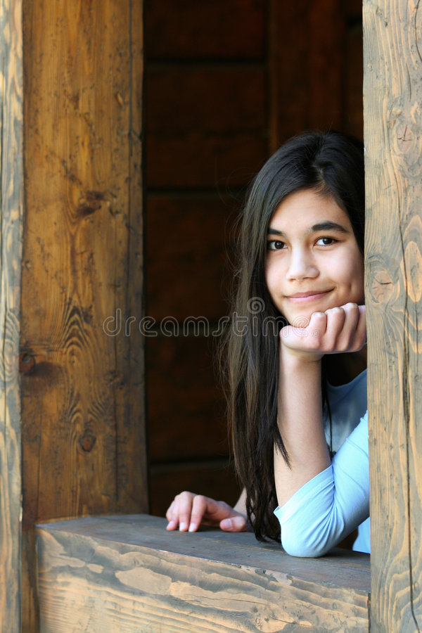 Free Young Teenager Stock Photo - 5507210