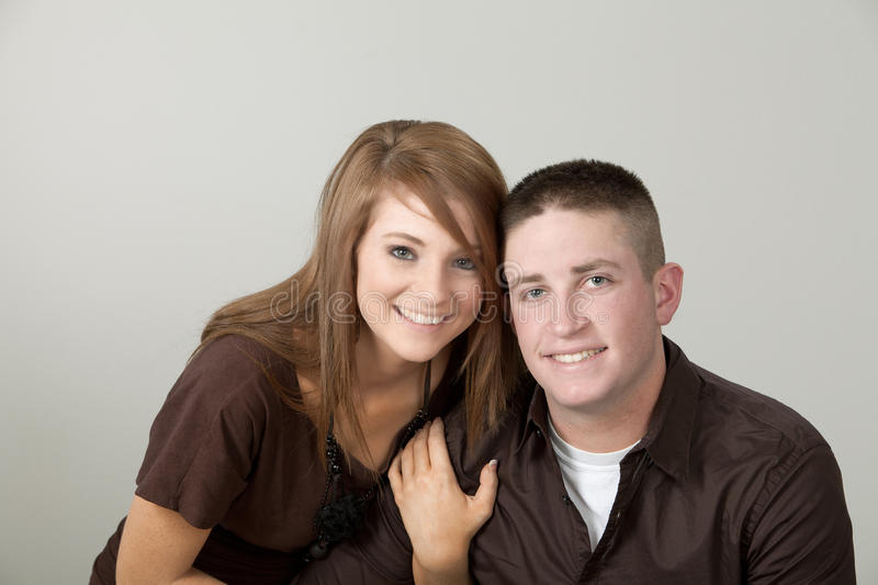 Download Young Teens Portrait Royalty Free Stock Images - Image: 27667269