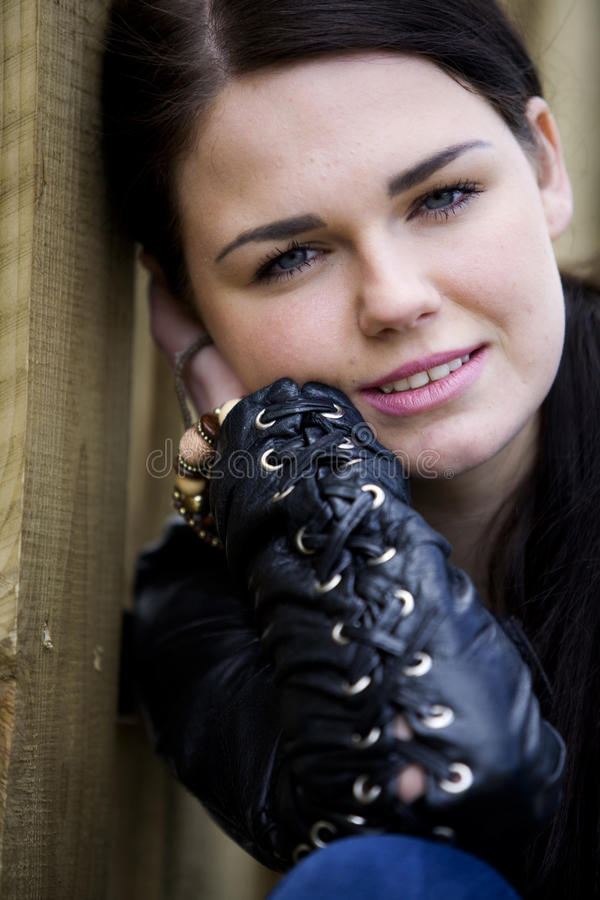 Download Young Woman Royalty Free Stock Photos - Image: 19874448