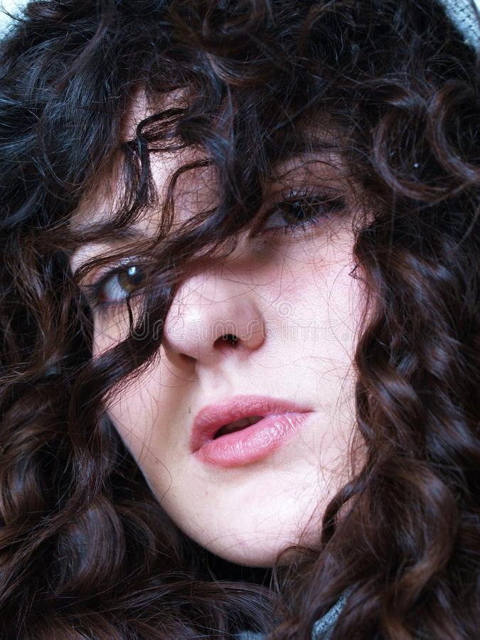 Download Young Woman Royalty Free Stock Images - Image: 26492889
