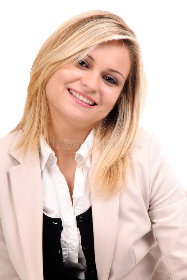 Download Young woman stock image. Image of attractive, consumer - 31099441