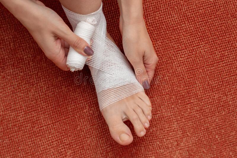 varicoză bandaj pe shin