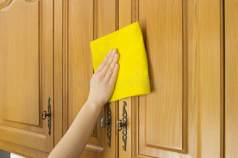 Download Cleaning Cupboards Stock Photography - Image: 29788052