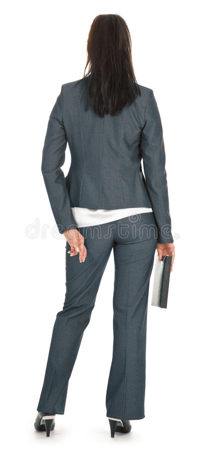 Download Young Woman In Office Attire. Stock Photo - Image: 21539866