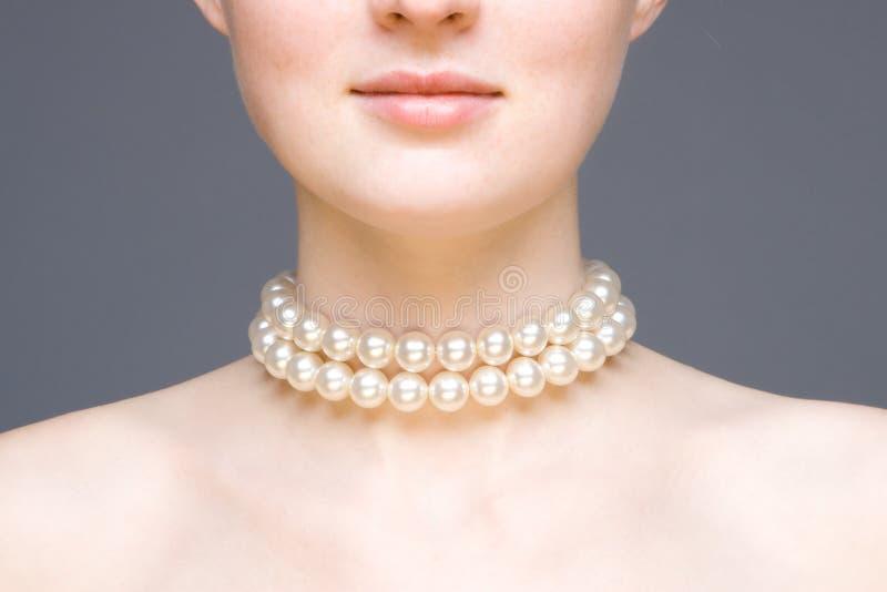 Young woman portrai stock photos