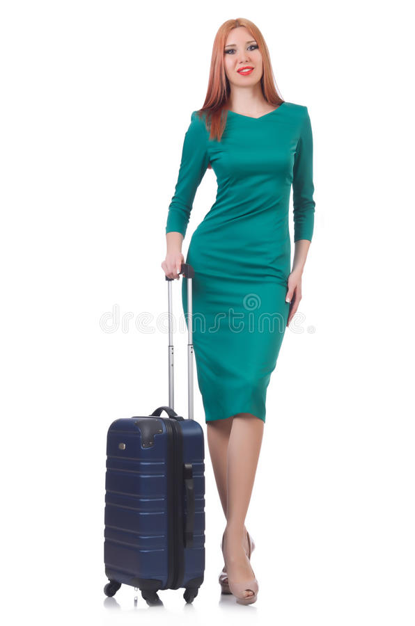 Download Young woman stock photo. Image of caucasian, clothing - 32587022