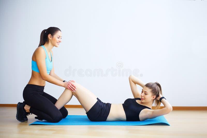 Sit-up-uri pentru a pierde în greutate