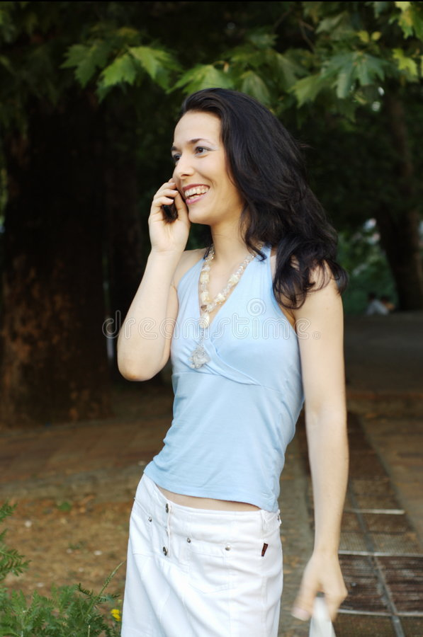 Download Young Women Talking Stock Image - Image: 2680071