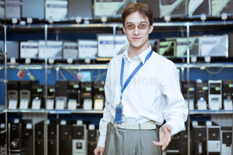 Download Your choice stock image. Image of human, customer, store - 27341915