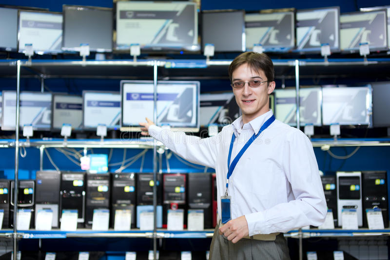 Download Your choice stock photo. Image of male, store, office - 27342158