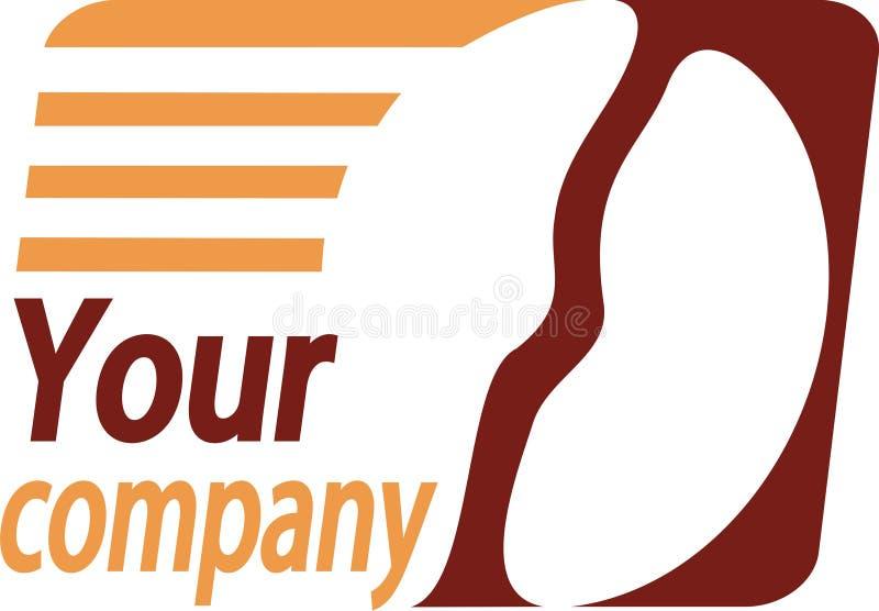 Download Your company logo stock illustration. Image of illustration - 12530095