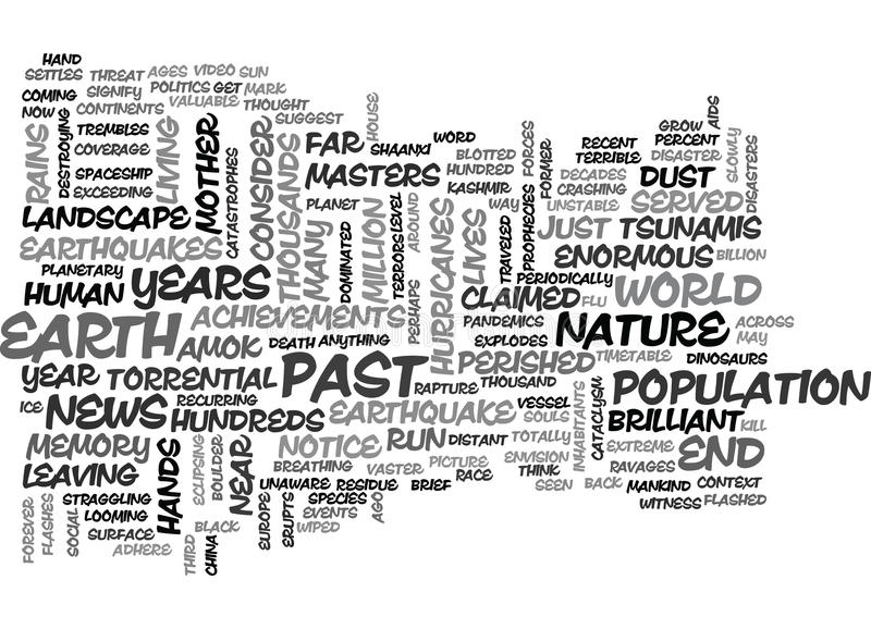 Is Your Jeweler A Crook Word Cloud Concept royalty free illustration