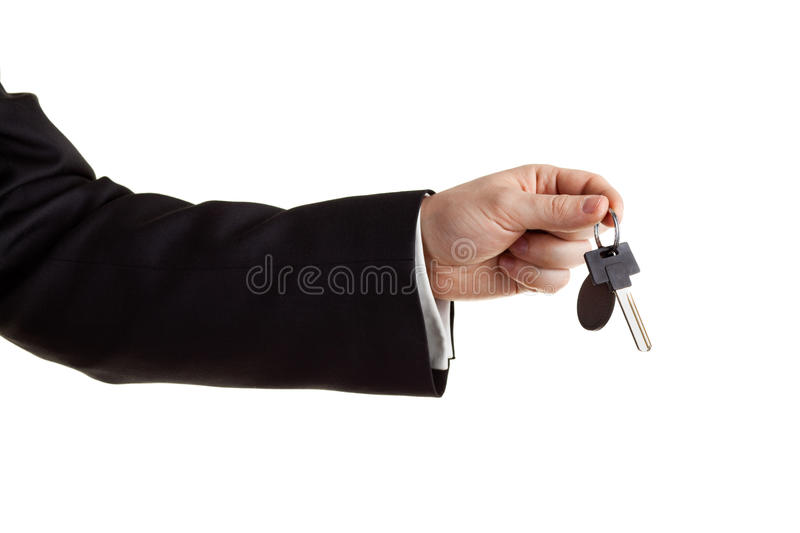 Your new car! royalty free stock images