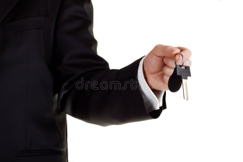 Your new car! stock photos