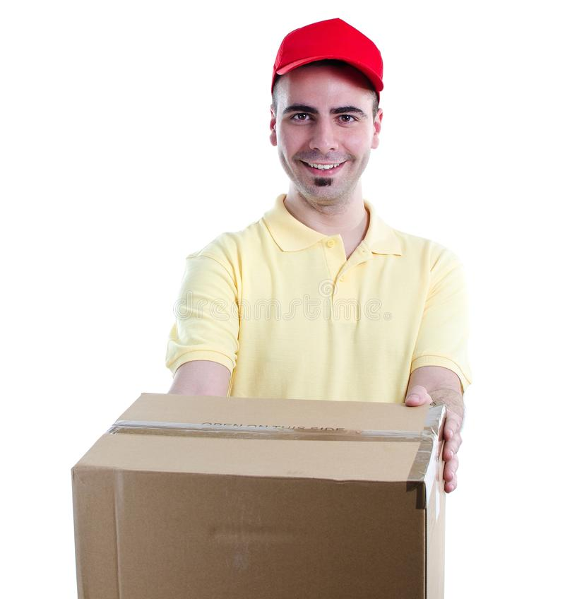 Your parcel stock images