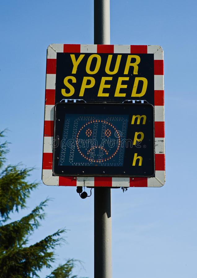 Download Your speed: unhappy face. stock image. Image of above - 19343993