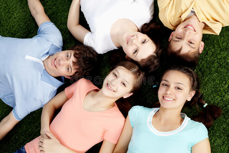 Youth stock images