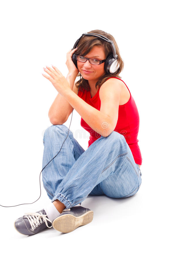 Download Youth and music stock photo. Image of happy, colorful - 17310786