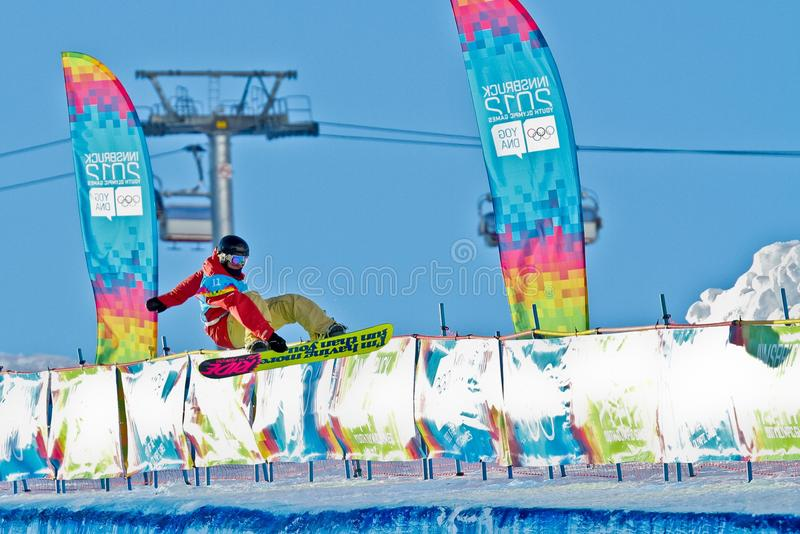 Download Youth Olympic Games 2012 editorial photography. Image of editorial - 24242242