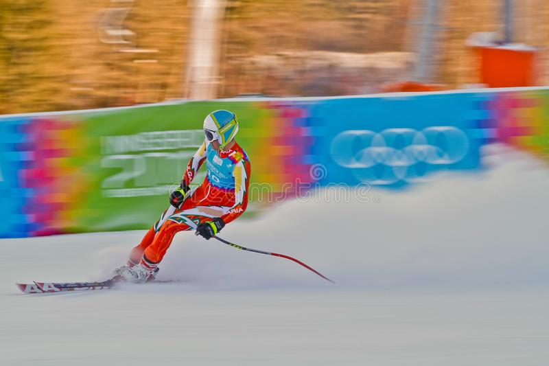 Download Youth Olympic Games 2012 editorial photo. Image of innbruck - 24407496