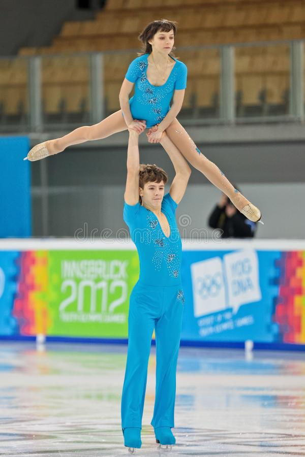 Download Youth Olympic Games 2012 editorial stock photo. Image of free - 24593168