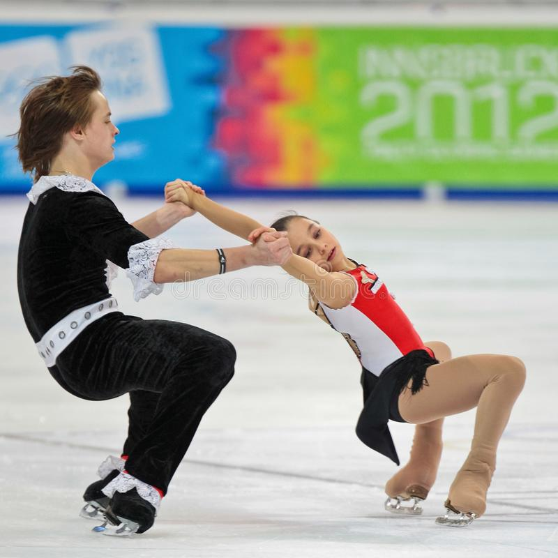 Download Youth Olympic Games 2012 Editorial Photo - Image: 24593201