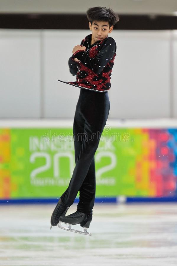 Download Youth Olympic Games 2012 editorial image. Image of teenage - 25012945