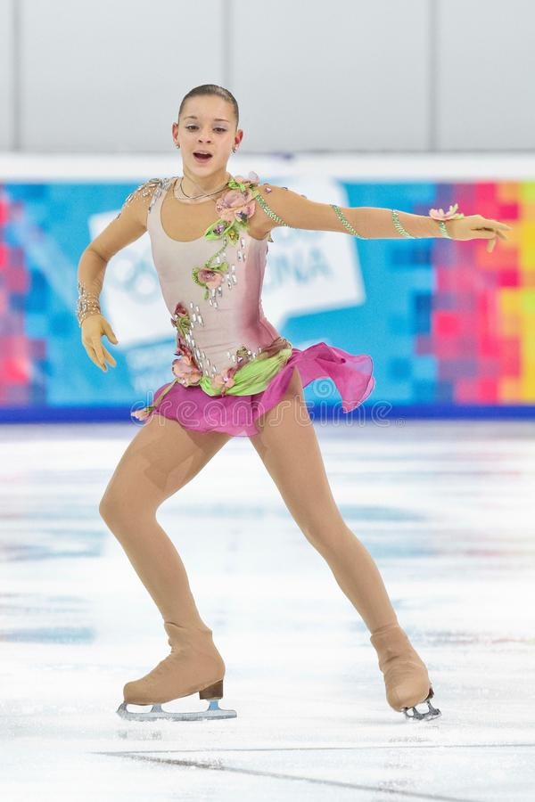 Download Youth Olympic Games 2012 Editorial Image - Image: 25291085