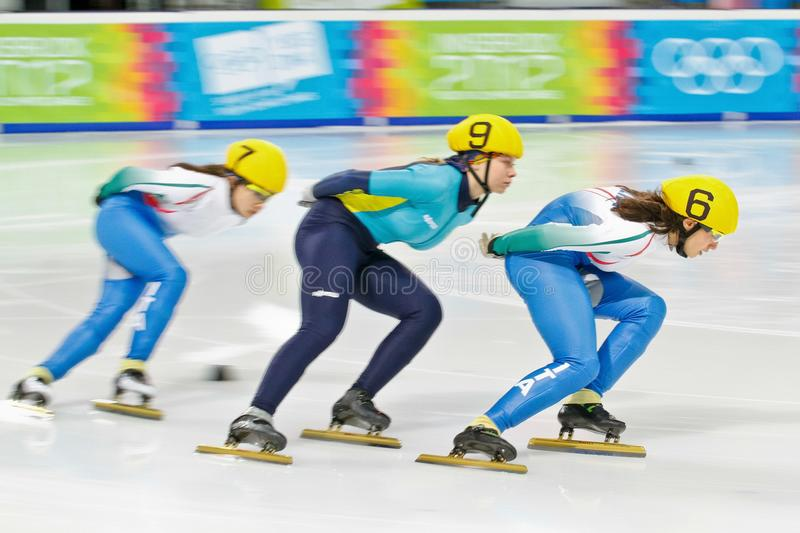 Download Youth Olympic Games 2012 editorial stock image. Image of action - 25532859