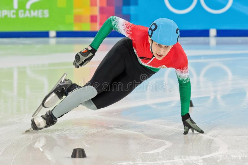 Download Youth Olympic Games 2012 editorial stock image. Image of track - 25532899