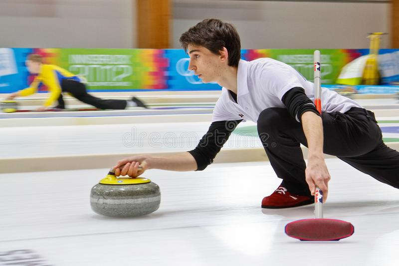 Download Youth Olympic Games 2012 editorial stock photo. Image of action - 25877338