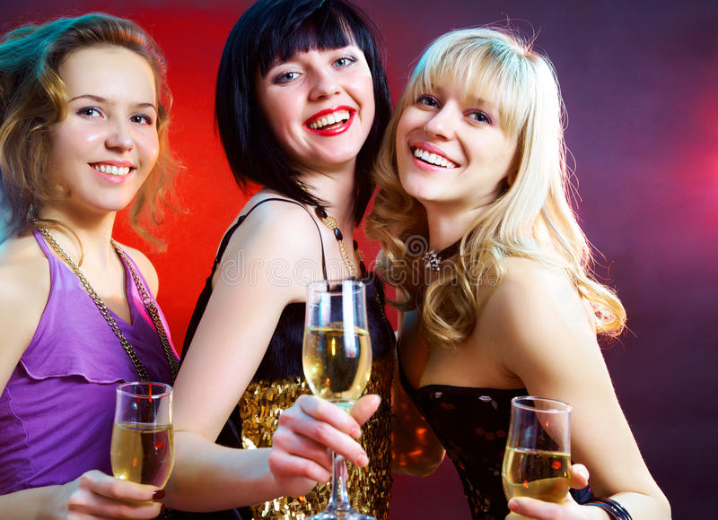 Download Youth Party Royalty Free Stock Photography - Image: 26615507
