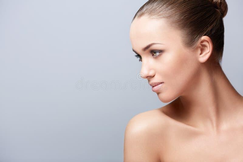 Youthfulness stock image