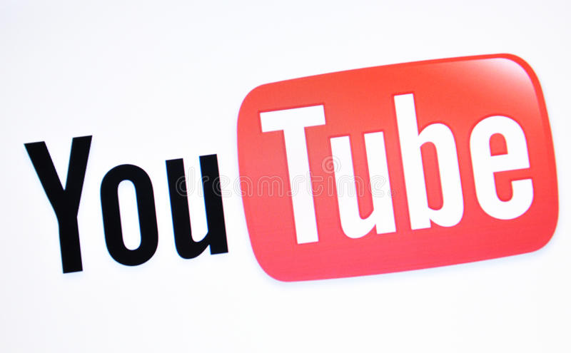 YouTube photos libres de droits
