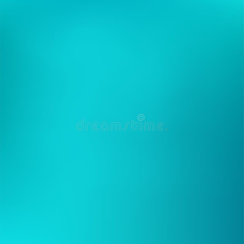 Yrkesmässig abstrakt fyrkantig bakgrund stock illustrationer