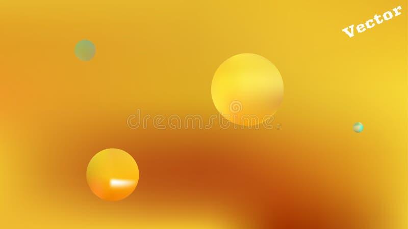 Yrkesmässig abstrakt textur för utrymmebakgrundsbild vektor illustrationer
