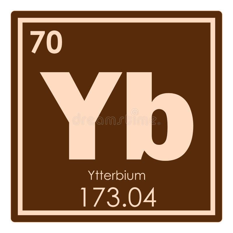 Ytterbium chemical element stock illustration illustration of download ytterbium chemical element stock illustration illustration of periodic 109036227 urtaz Choice Image