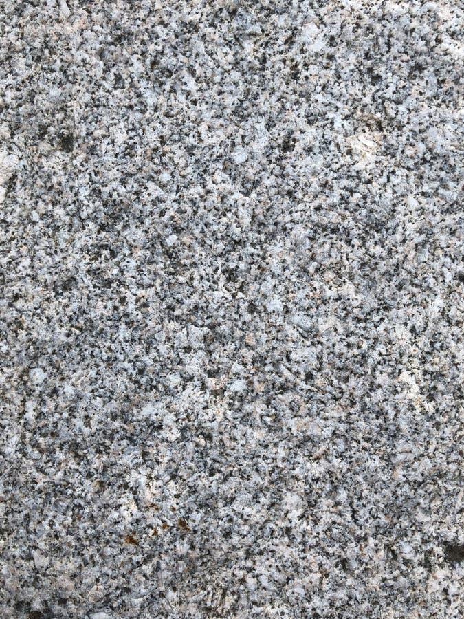 Yttersida av den naturliga granitstenen royaltyfria foton