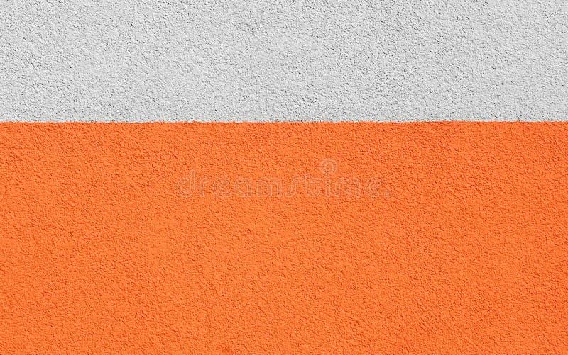 Yttersida av fasadväggen arkivfoto