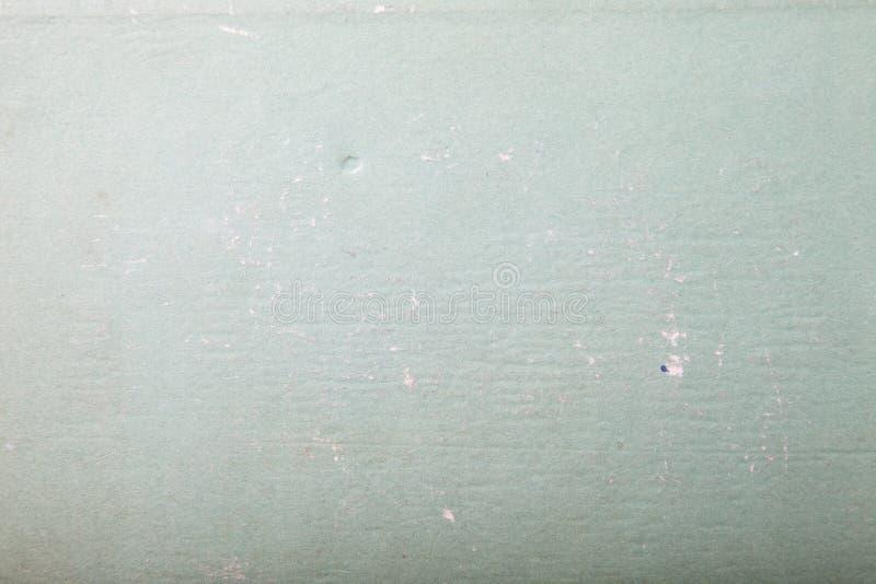 Yttersida av gammalt papper för texturerad bakgrund Fokus på centren royaltyfri foto