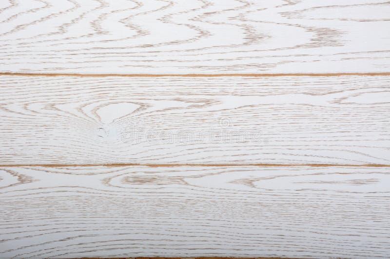 Yttersida för trä för vit ek arkivbilder