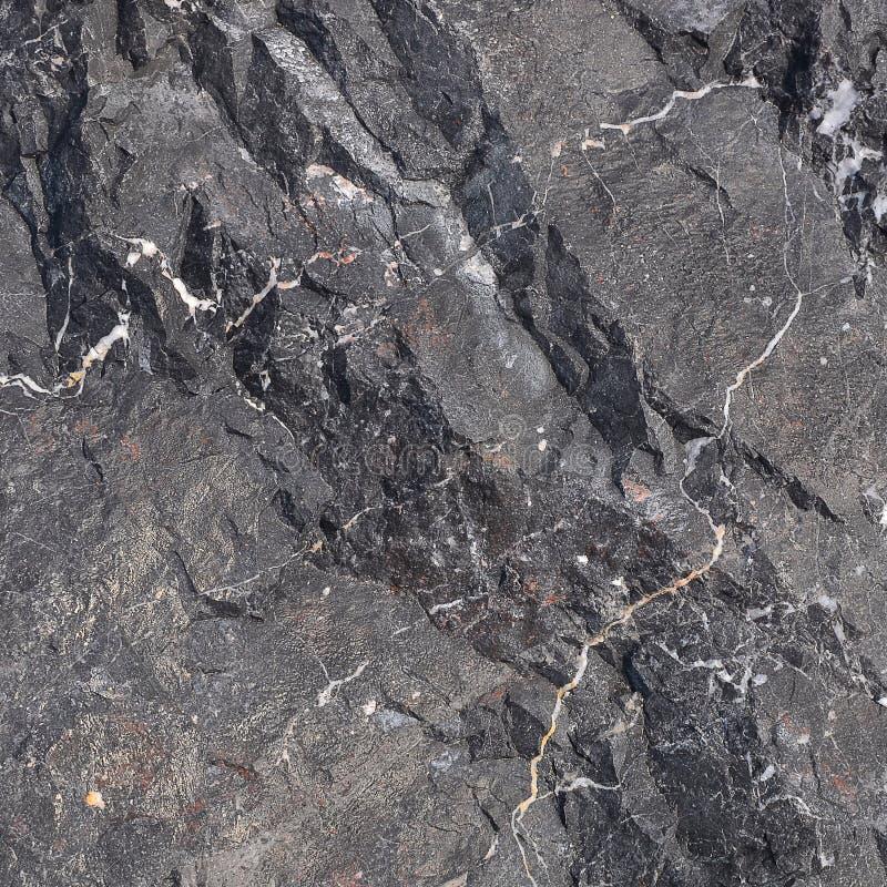 Yttersida som är sömlös av stenen, vaggar texturbakgrund royaltyfri foto