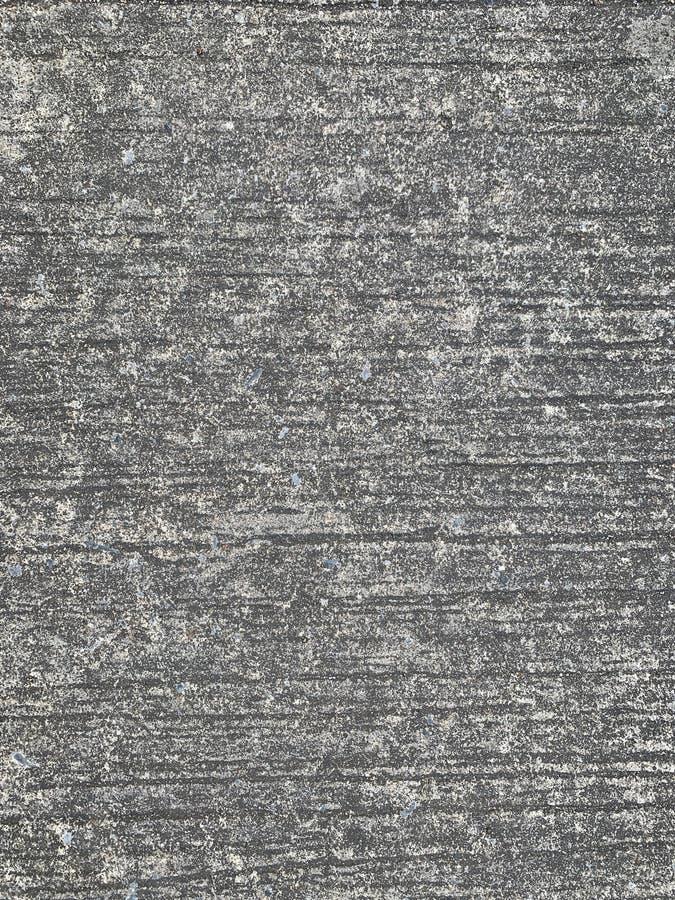 Yttersidan av cementgolvet, textur med den gråa abstrakta linjen som naturlig bakgrund, vertikal bild royaltyfri foto
