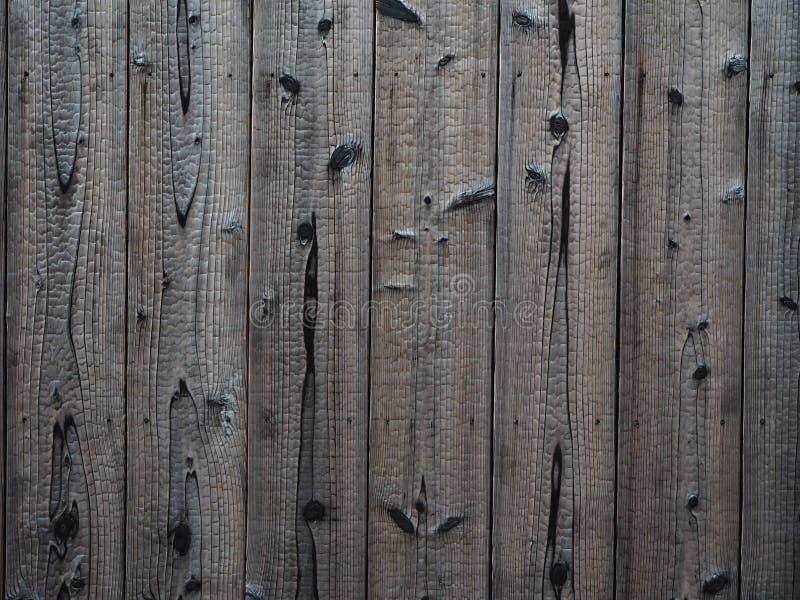 Yttersidan av trät som har använts royaltyfri fotografi