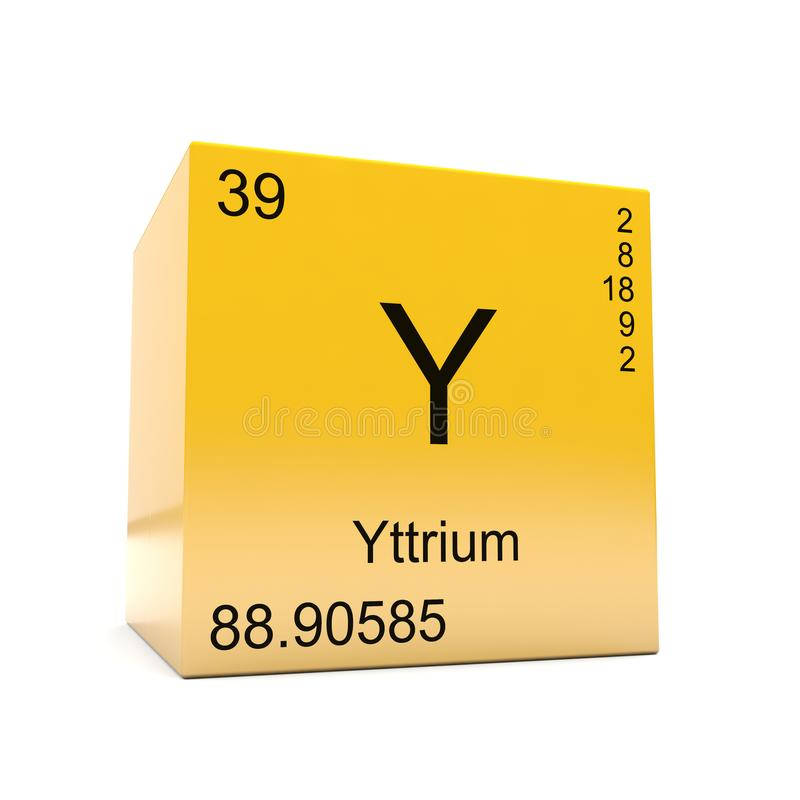Yttrium chemical element symbol from periodic table stock download yttrium chemical element symbol from periodic table stock illustration illustration of chemistry periodic urtaz Images